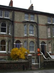 Thumbnail 3 bed maisonette to rent in Gladstone Terrace, Brighton