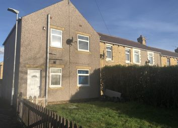 Thumbnail 1 bed flat to rent in Dalton Avenue, Lynemouth