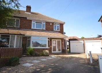 West Road, Malden Rushett, Surrey. KT9. 3 bed semi-detached house