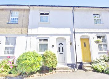 Thumbnail 2 bed terraced house to rent in Sparrows Herne, Bushey, Hertfordshire