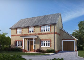 Thumbnail 3 bed detached house for sale in Elm Road, Ewell, Epsom
