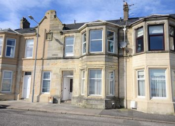Thumbnail 3 bed flat for sale in 21A Titchfield Road, Troon