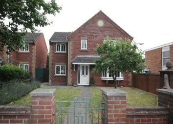 Thumbnail 4 bed detached house to rent in Hadley Drive, Norwich