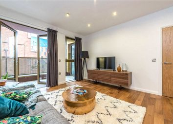 Thumbnail 2 bed flat to rent in The Residence Hoxton, London
