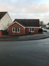 Thumbnail 2 bed bungalow for sale in Hislop Road, Rugeley
