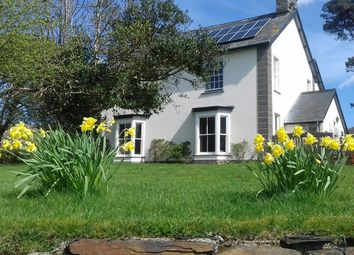 Thumbnail 6 bed detached house for sale in Meirion Terrace, Llwyngwril