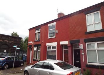 Brailsford Road, Manchester, Greater Manchester, Uk M14. 2 bed terraced house