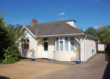 Thumbnail 4 bedroom detached bungalow for sale in Booth Lane North, Boothville, Northampton