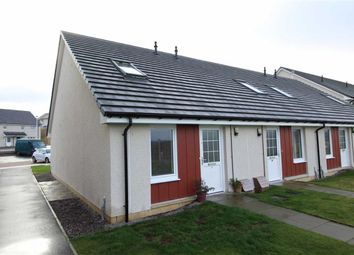 Thumbnail 1 bed terraced house for sale in 70, Spey Avenue, Inverness