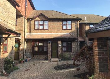Thumbnail 1 bed flat for sale in Essex Place, Newhaven, East Sussex, .
