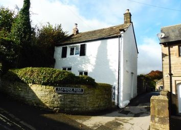 Thumbnail 2 bed cottage to rent in Stanedge Road, Bakewell