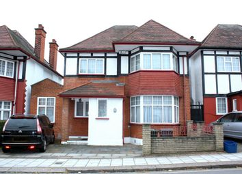Thumbnail 3 bed terraced house to rent in Queens Gardens, Hendon