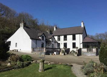 Thumbnail 5 bed property for sale in Cenarth, Newcastle Emlyn