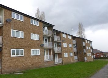 Thumbnail 1 bed flat to rent in Occupation Lane, Hackenthorpe, Sheffield