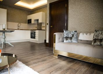 Thumbnail 2 bed flat for sale in 60 Old Hall Street, Liverpool