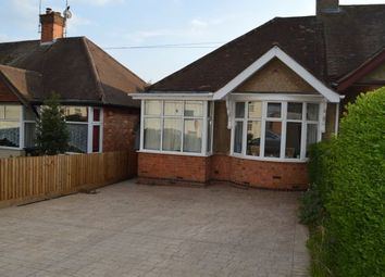 Thumbnail 2 bed semi-detached bungalow to rent in Knights Lane, Kingsthorpe Village, Northampton
