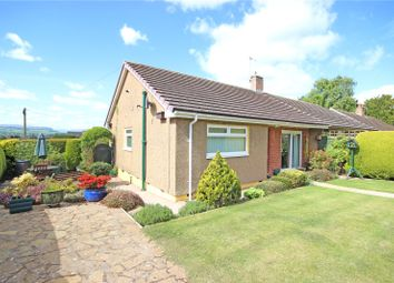 Thumbnail 2 bed semi-detached bungalow for sale in 35 Barco Avenue, Penrith, Cumbria