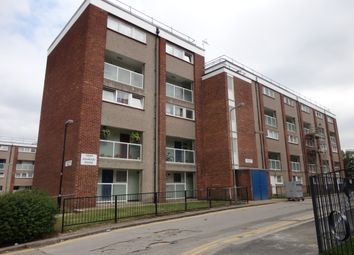Thumbnail 2 bed flat to rent in Ashwood House, Bell Vue Estate, Hendon