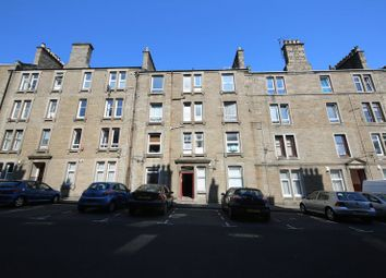 Thumbnail 1 bedroom flat for sale in Baldovan Terrace, Dundee