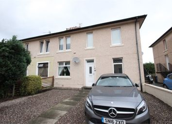 Thumbnail 2 bed flat for sale in 20 Timmons Park, Lochgelly, Fife