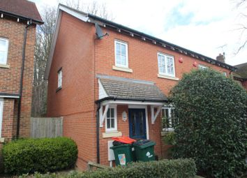 Thumbnail 3 bedroom terraced house to rent in West Street, Crawley