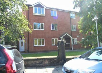 Thumbnail 1 bedroom flat for sale in Village Court, Oxton, Wirral, Merseyside