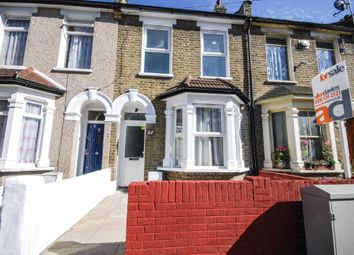 Thumbnail 5 bed terraced house for sale in Farmer Road, London