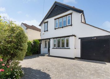 Thumbnail 3 bed detached house for sale in Goodwin Avenue, Whitstable