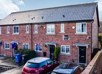 2 bed terraced house for sale in North Croft, Atherton, Manchester, Greater Manchester M46