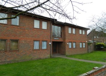Thumbnail 1 bed flat to rent in Attlee Drive, Dartford