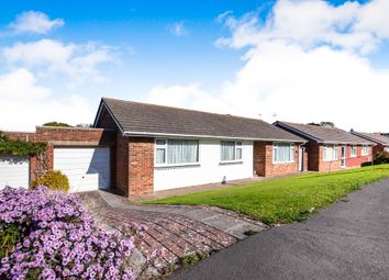Thumbnail 3 bed detached house for sale in Lychgate Close, Bexhill-On-Sea