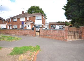 Thumbnail 5 bed semi-detached house for sale in Worcester Close, Reading, Berkshire