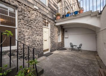 Thumbnail 5 bed flat for sale in 54A Great King Street, Edinburgh