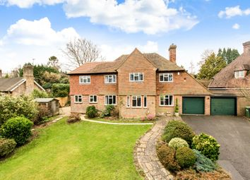 Thumbnail 5 bed detached house to rent in Balaclava Lane, Wadhurst