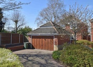 Thumbnail 4 bed detached house for sale in Shenstone Valley Road, Halesowen