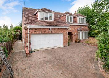 5 bed detached house for sale in Gardenia Grove, Nottingham NG3