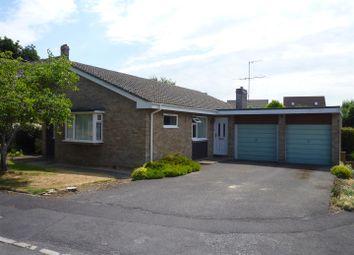 Thumbnail 3 bed detached bungalow for sale in Kenton Drive, Hilperton, Trowbridge