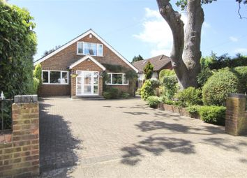 Thumbnail 4 bed detached bungalow for sale in Halford Road, Ickenham