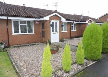 Thumbnail 2 bed bungalow for sale in Lomas Close, Heaton Mersey, Stockport