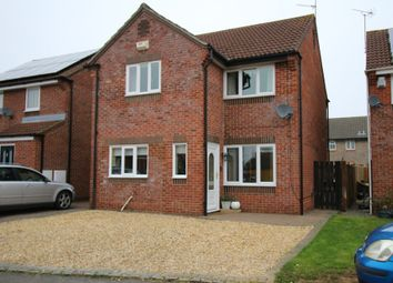 Thumbnail 3 bed detached house for sale in Littlecote Road, Chippenham