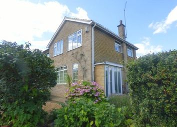 Thumbnail 3 bedroom semi-detached house for sale in Cotswold Avenue, Northampton, Northamptonshire, Northants