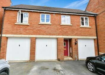 Thumbnail 1 bed property for sale in Phoenix Gardens, Swindon