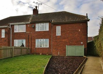 Thumbnail 3 bed property for sale in Providence Crescent, Barton-Upon-Humber