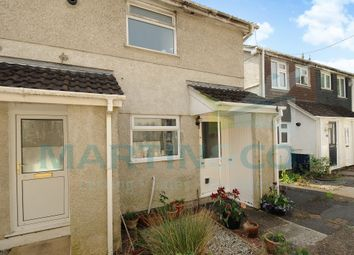 Thumbnail 1 bed end terrace house for sale in Jackson Close, Plymouth, Devon