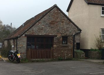 Thumbnail 1 bed cottage to rent in Mill Lane, Congresbury