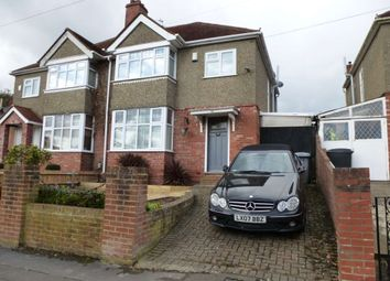 Thumbnail 3 bed property to rent in Bourne Avenue, Reading