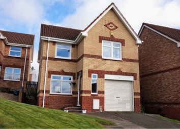 Thumbnail 3 bed detached house for sale in Parklands Crescent, Dalgety Bay