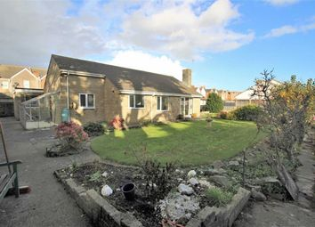 Thumbnail 3 bed detached bungalow for sale in Quantock Road, Weston-Super-Mare