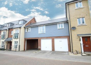 Thumbnail 2 bedroom maisonette to rent in Jovian Way, Ipswich