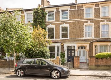 Thumbnail 6 bed triplex to rent in Farleigh Road, London